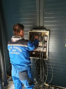 Izvođenje elektro radova
