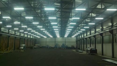 Ugradnja svih vrsta elektroinstalacija i prateće opreme