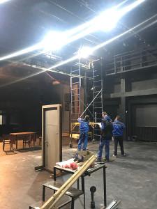 Kruševačko pozorište